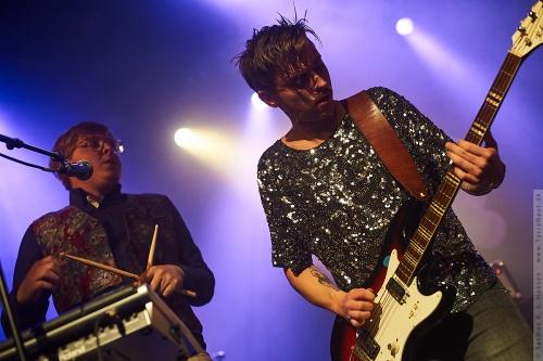 01-2011-04994 - The Eclectic Moniker (DK)