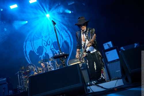 01-2018-02288 - The Hollywood Vampires (US)