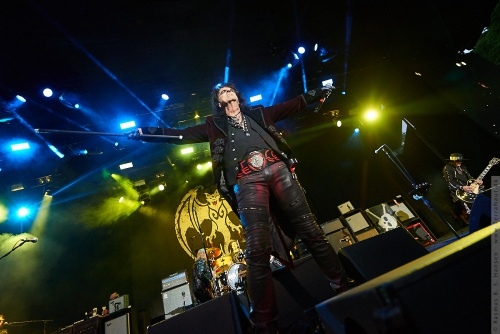 01-2018-02307 - The Hollywood Vampires (US)