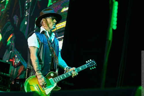 01-2018-02311 - The Hollywood Vampires (US)