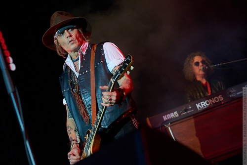01-2018-02316 - The Hollywood Vampires (US)