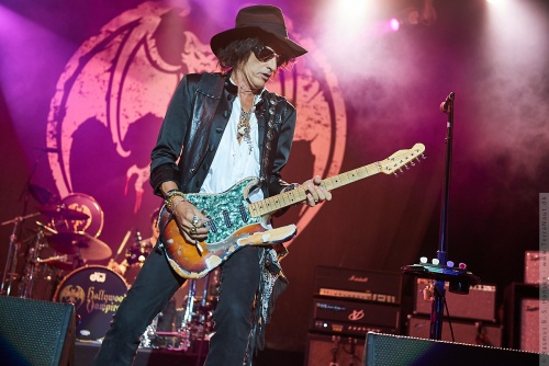 01-2018-02366 - The Hollywood Vampires (US)