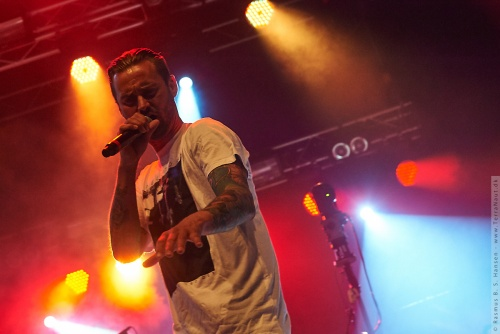 01-2011-06171 - Den Gale Pose (DK)