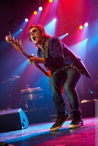 01-2011-06293 - Black Country Communion (US)