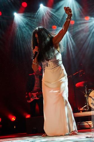 01-2011-06473 - Savage Rose (DK)