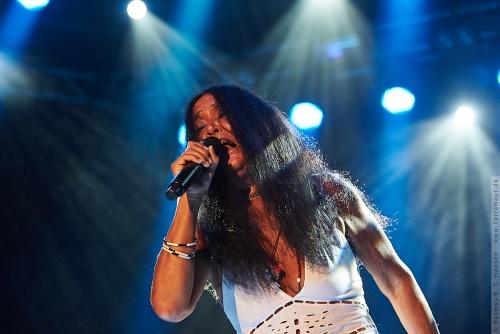 01-2011-06540 - Savage Rose (DK)