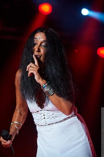 01-2011-06578 - Savage Rose (DK)