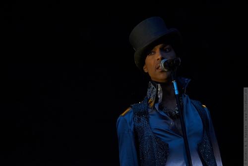 01-2011-07478 - Prince (US)