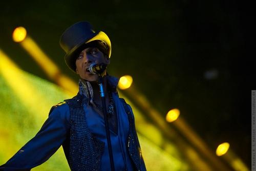 01-2011-07485 - Prince (US)
