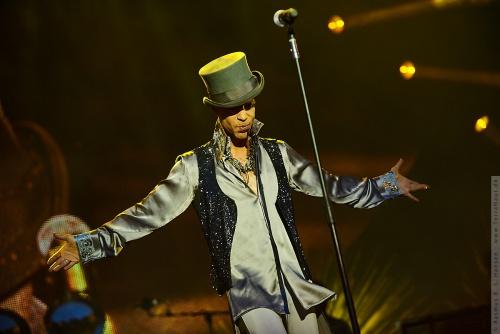 01-2011-07495 - Prince (US)