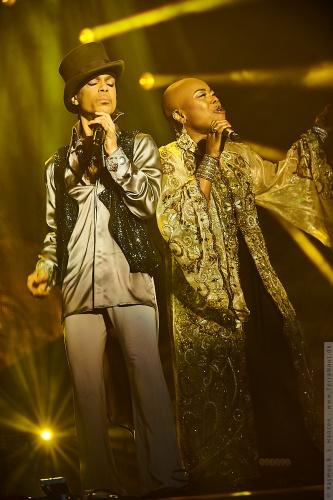01-2011-07501 - Prince (US)