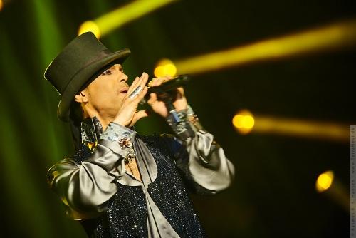01-2011-07511 - Prince (US)