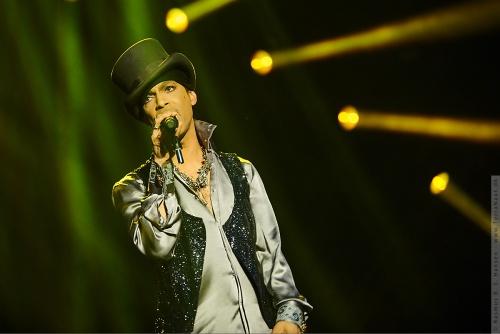 01-2011-07518 - Prince (US)