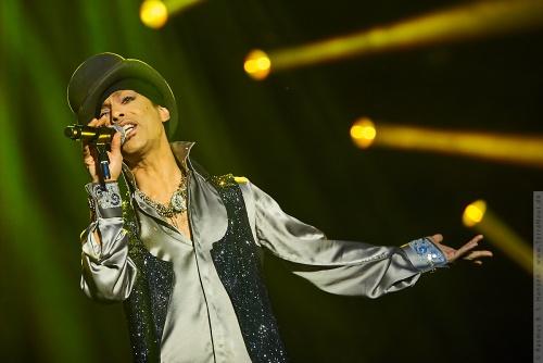 01-2011-07519 - Prince (US)