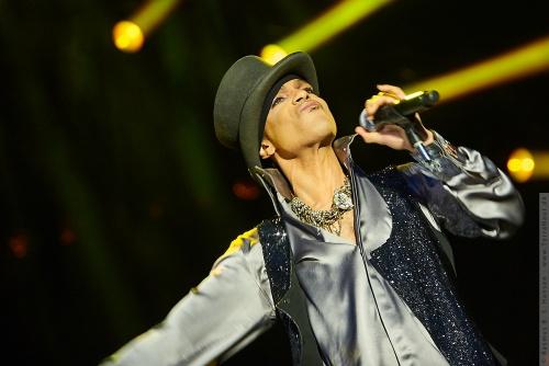 01-2011-07532 - Prince (US)