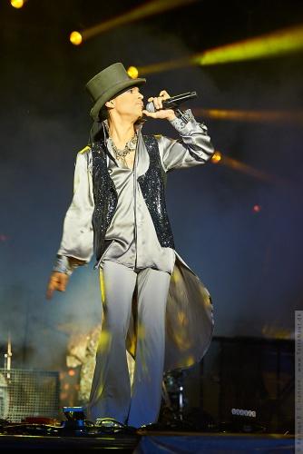 01-2011-07533 - Prince (US)