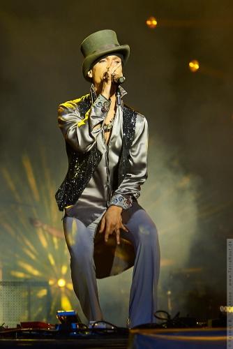 01-2011-07535 - Prince (US)
