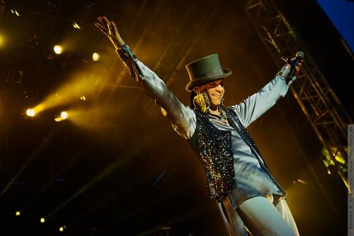 01-2011-07595 - Prince (US)