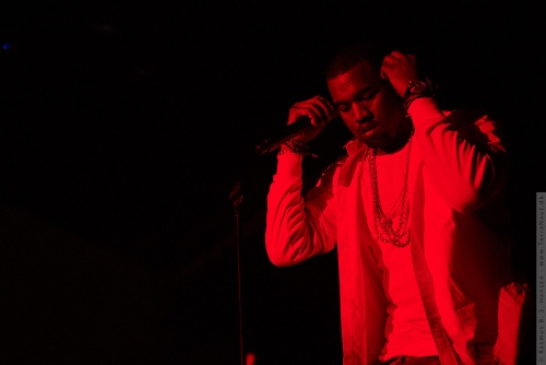 01-2011-07781 - Kanye West (US)