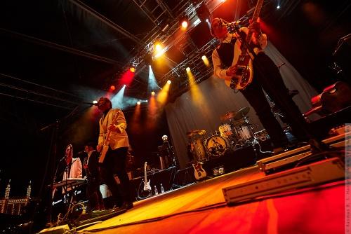 01-2011-07817 - Kill Screen Music (DK)