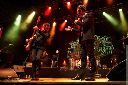 01-2011-07932 - Kaizers Orchestra (NO)