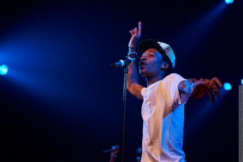 01-2011-08064 - Wiz Khalifa (US)