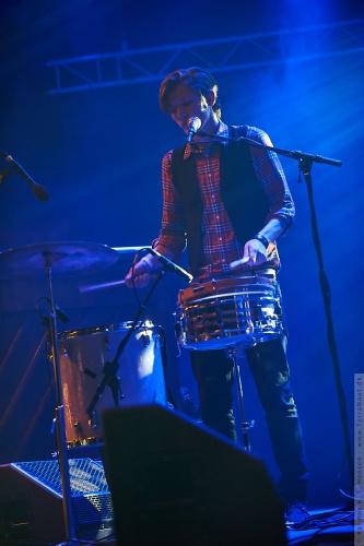 01-2011-08094 - Boho Dancer (DK)