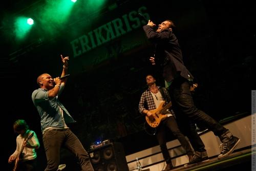 01-2011-08760 - Erik og Kriss (NO)