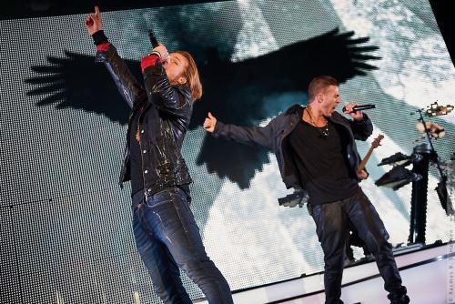 01-2011-08920 - Nik Og Jay (DK)