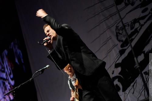 01-2011-09403 - Gustav Foss (DK)