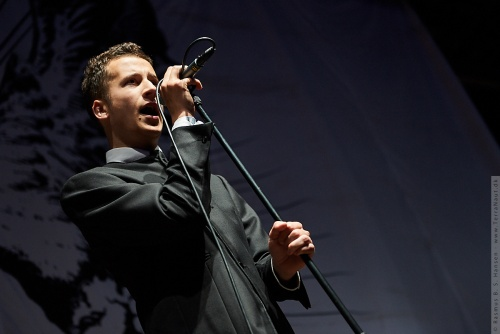 01-2011-09417 - Gustav Foss (DK)