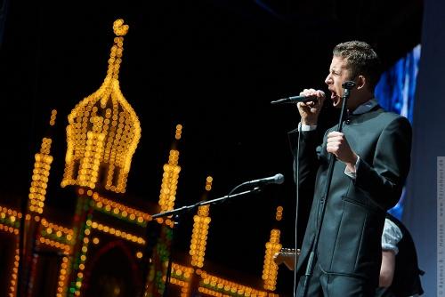 01-2011-09425 - Gustav Foss (DK)