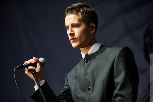 01-2011-09440 - Gustav Foss (DK)
