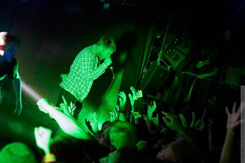 01-2011-09774 - Enter Shikari (UK)