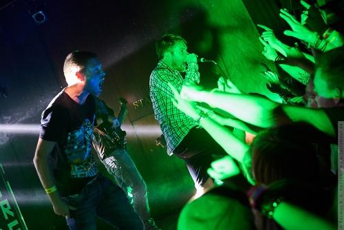 01-2011-09778 - Enter Shikari (UK)
