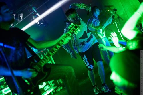 01-2011-09796 - Enter Shikari (UK)