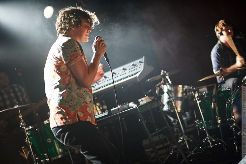 01-2011-09876 - Friendly Fires (UK)