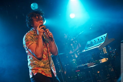 01-2011-09916 - Friendly Fires (UK)