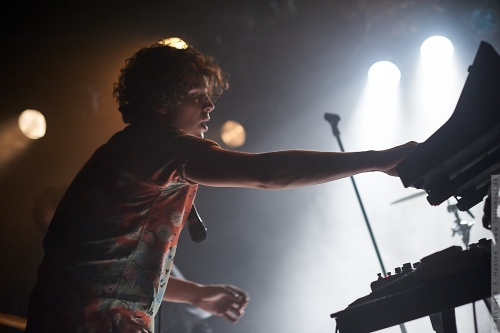 01-2011-09924 - Friendly Fires (UK)