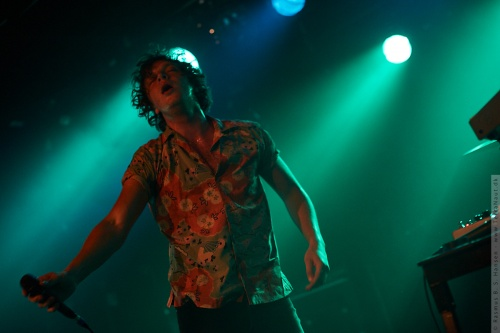 01-2011-09941 - Friendly Fires (UK)
