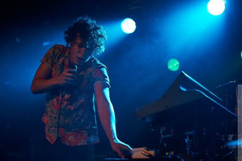01-2011-09960 - Friendly Fires (UK)