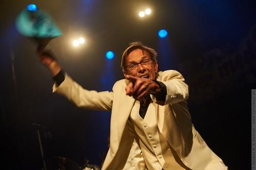 01-2011-10263 - Danser Med Drenge (DK)