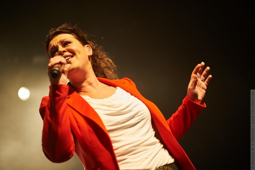 01-2011-10332 - Danser Med Drenge (DK)