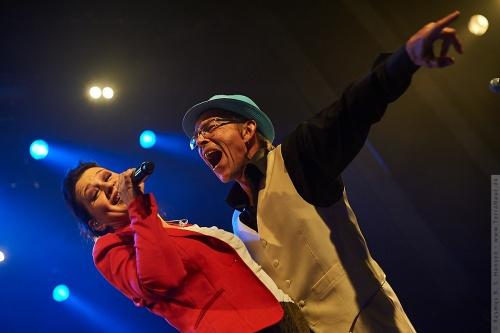 01-2011-10351 - Danser Med Drenge (DK)