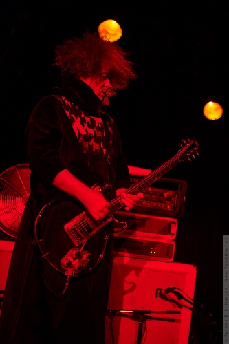 01-2011-11053 - The Melvins (US)