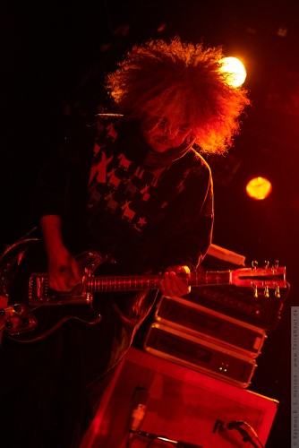 01-2011-11057 - The Melvins (US)