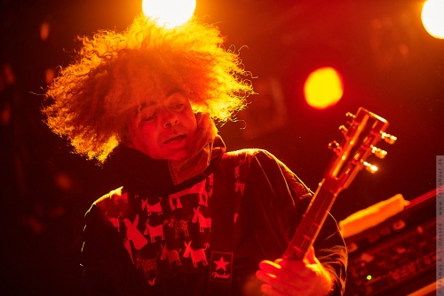 01-2011-11058 - The Melvins (US)