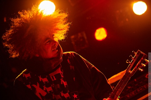 01-2011-11061 - The Melvins (US)