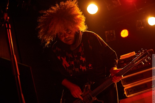 01-2011-11064 - The Melvins (US)