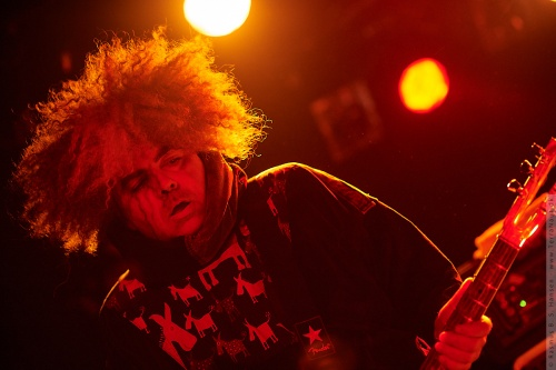 01-2011-11077 - The Melvins (US)